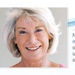 Nel fitness: medi stream spa sostituisce un mal di schiena straziante in un sorriso in 15 minuti.